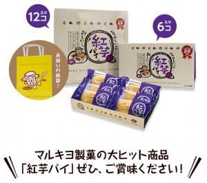 【マルキヨ製菓お菓子総選挙:第4位】