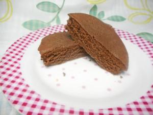 【行事用菓子】 チョコマドレーヌ