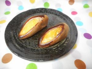 イモ菓子:寒い時期にオススメお菓子