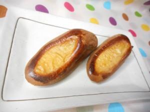 安定の美味しさ「イモ菓子」