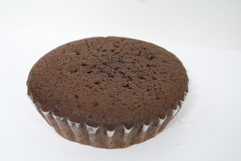 チョコマドレーヌ